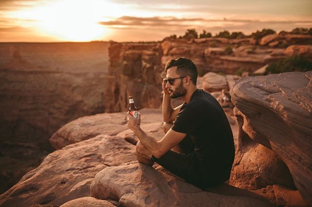 I could make a long book called Portraits of IPAs  This is Dead Horse Point in Moab.  @exklusive_shot #exklusive_shot @bbc_travel #LoveTheWorld @theglobewanderer #theglobewanderer @marvelous_shots #marvelous_shots @thebest_capture #TheBest_Capture @world_shotz #theworldshotz @mobilemag #mobilemag @visualsoflife #visualsoflife @instagood #instagoodmyphoto @worldplaces #worldplaces @bestvacations #bestvacations @beautifuldestinations #beautifuldestinations @createcommune #createcommune @thevisualscollective #exploretocreate @travelandlife #travelandlife @earthgallery #earthgallery @guardiantravelsnaps #guardiantravelsnaps @awesome_earth #awesome_earth @passionpassport #passionpassport @l0tsabraids_ #l0tsabraidss @hinfluencercollective #hinfluencercollective @sombresociety #sombresociety @igshotz #igshotz @igpodium #igpodium