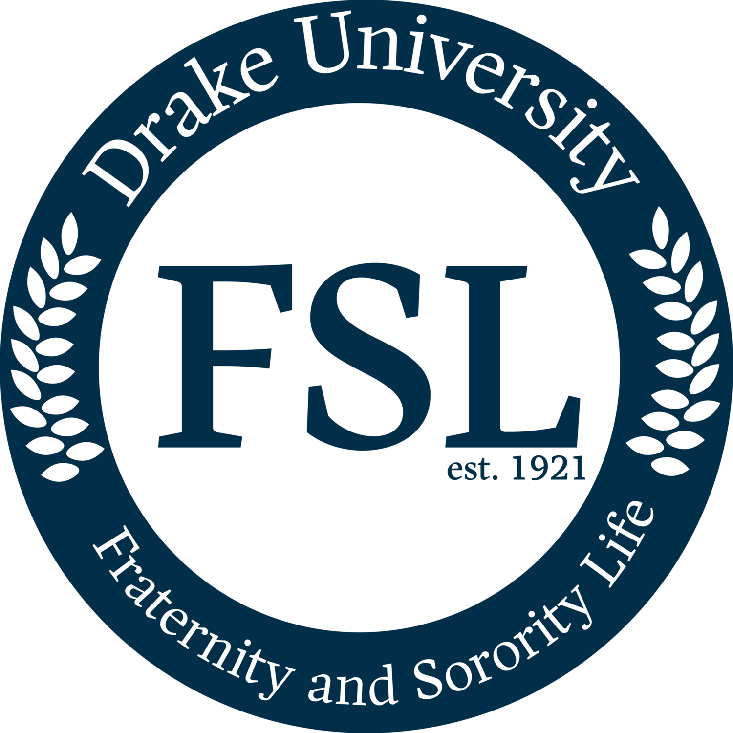 Drake Fraternity and Sorority Life