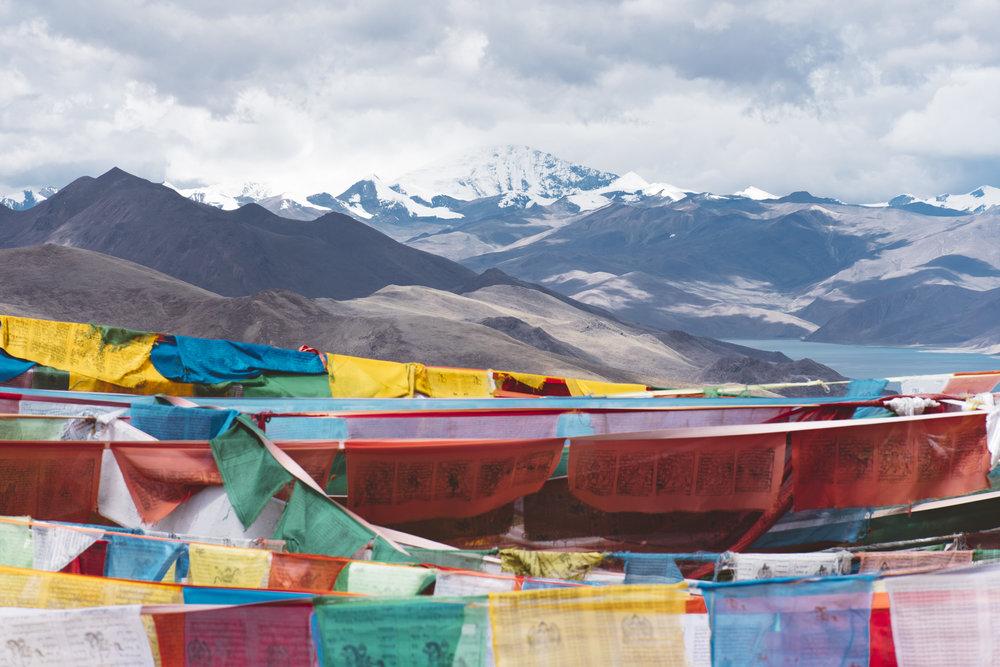 Korala Glacier - Absolutely heavenly.