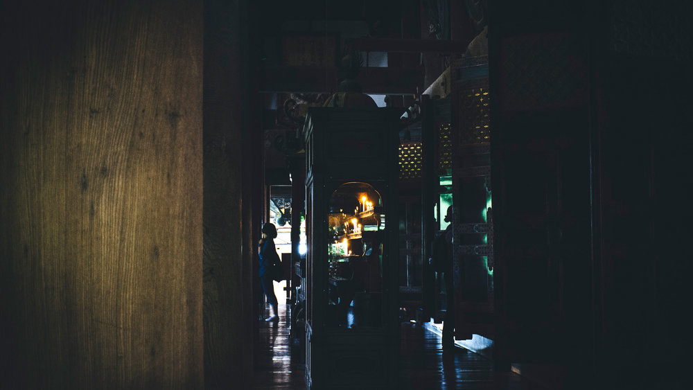 Kiyozmizudera. Kyoto.