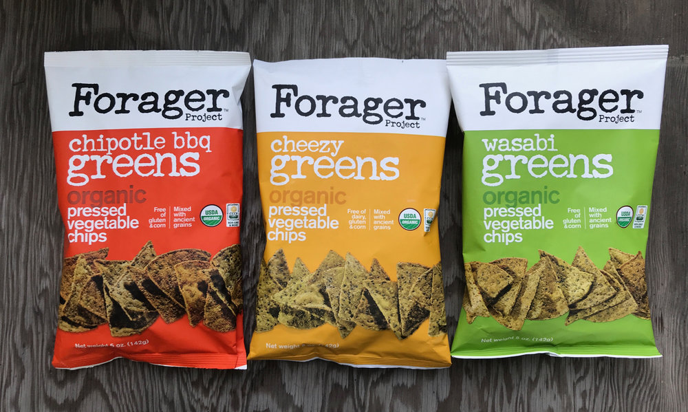 Forager Project, http://foragerproject.com