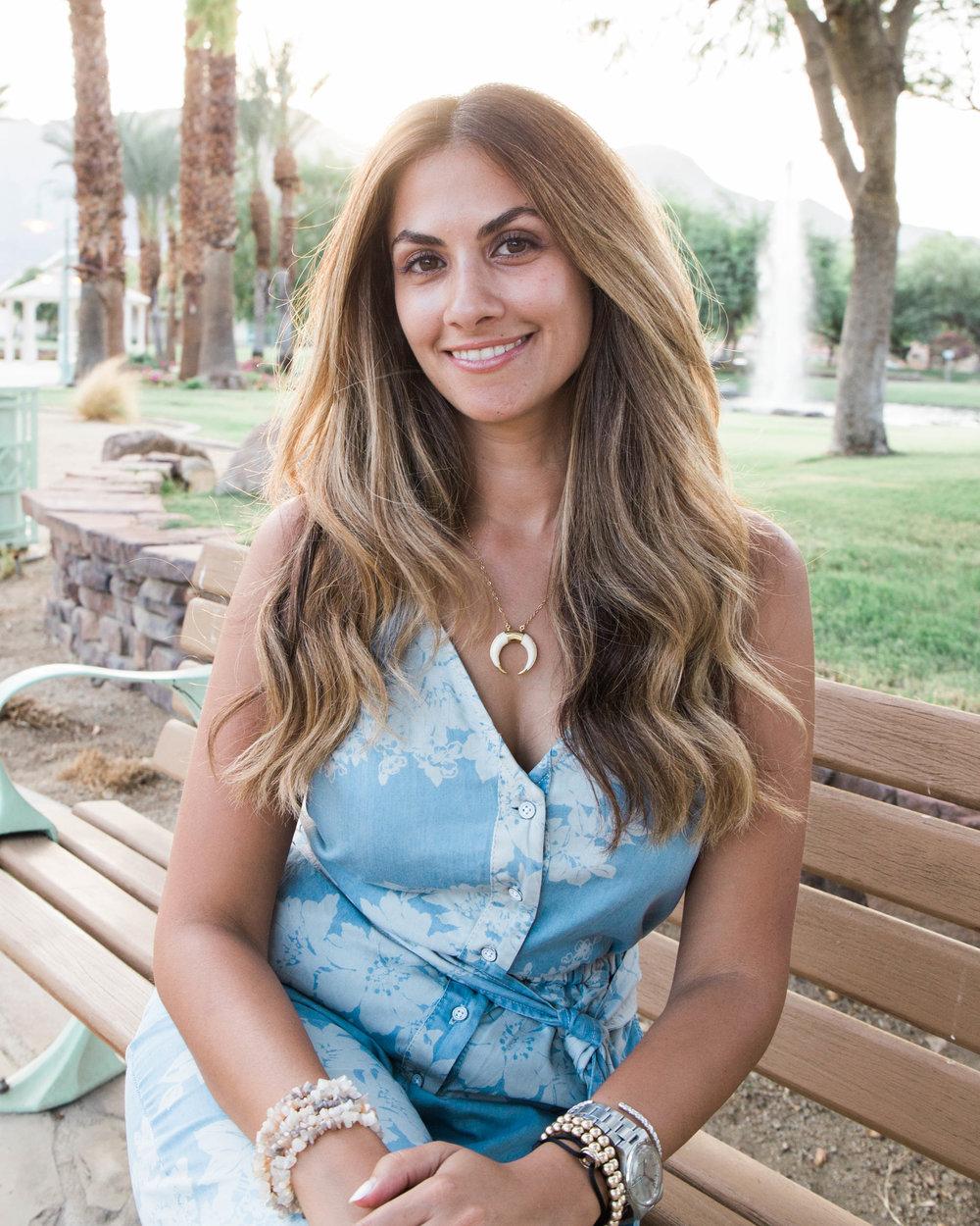 Sara Dumham + Bejeweled by Sara