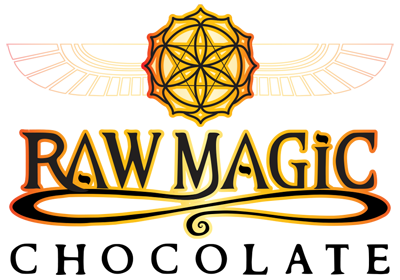 RAW MAGIC