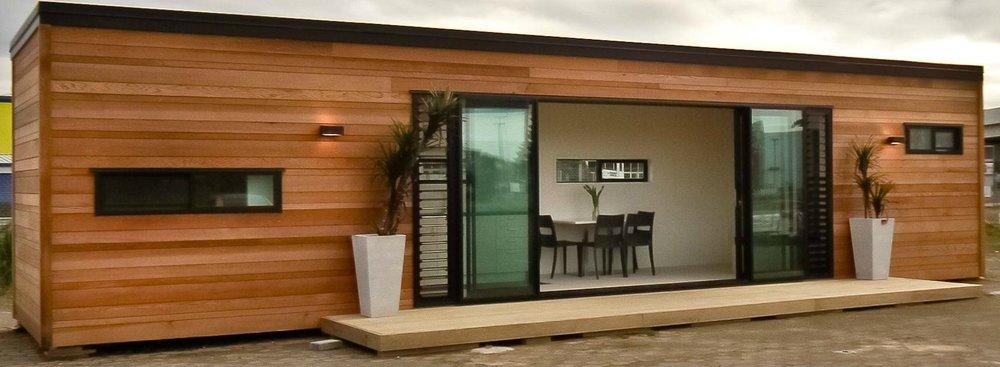 Single 40 ft Container Home & Single 40 ft Container Home \u2014 Complete Architecture