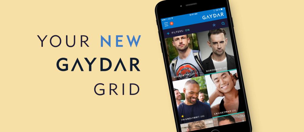 Gaydar Grid