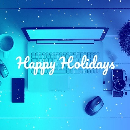 Happy Holidays from our FORMfirst family to yours! 💙  #MotivationMonday #FORMfirst #FORMfirstApps #PersonalTrainer