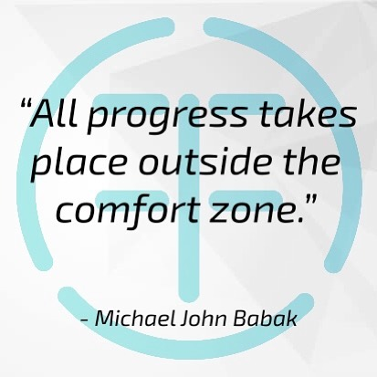 Let's get uncomfortable together!  #MotivationMonday #FORMfirst #FORMfirstApps #PersonalTrainer