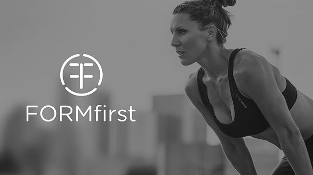 Create a high quality custom branded look with our easy to use fully integrated photo editor.  #TemplateTuesday #FORMfirst #FORMfirstApps #PersonalTrainer