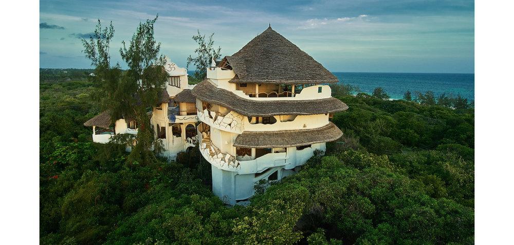 Treehouse Watamu Kenya