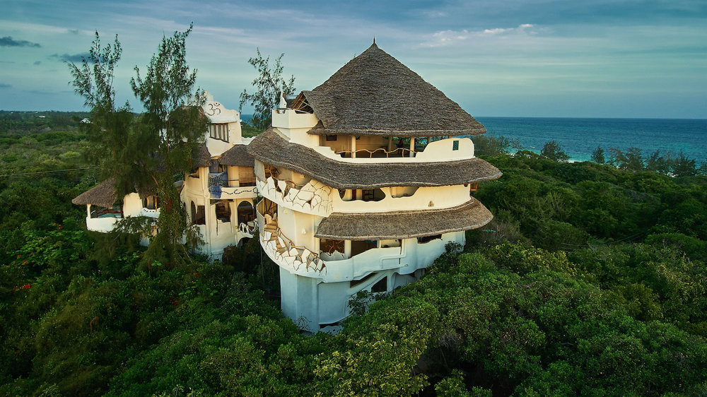 Treehouse Watamu