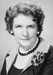 Rev. Maude Keister Jenson
