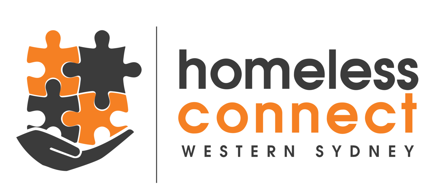 Western Sydney Homeless Connect