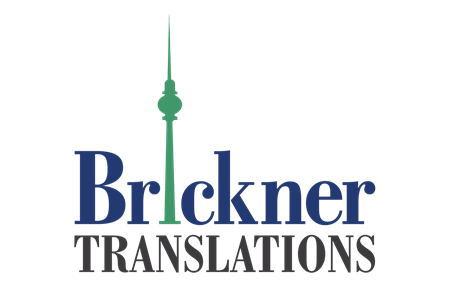 Brickner Translations | German to English Translation