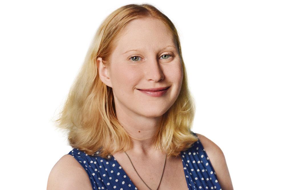 Jeanette Brickner