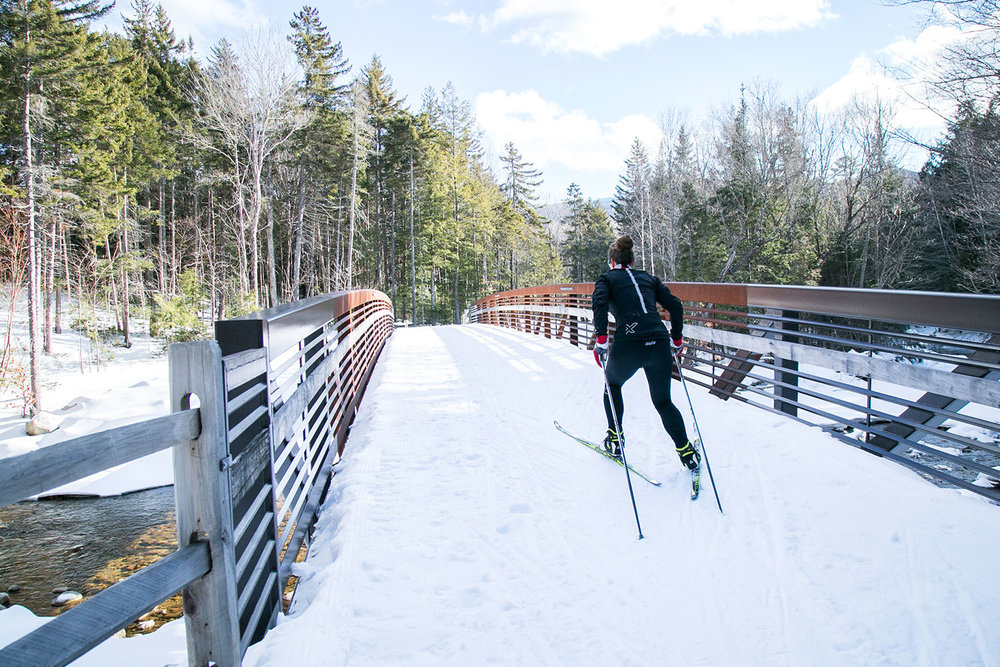 ski it your way
