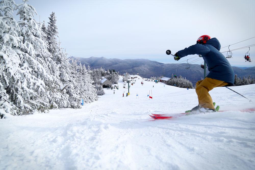 Resort-Wide Snowmaking Upgrades