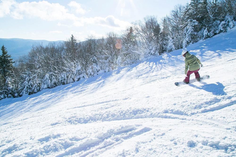 Ski Events