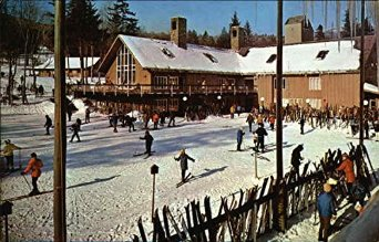 Back in the day - Waterville Valley