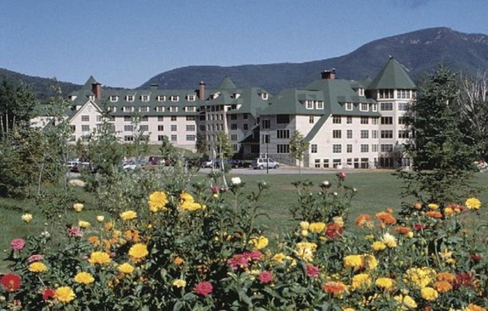 This Memorial Day Weekend welcome the start of the summer atWaterville Valley Resortwith great deal at the Golden Eagle Lodge: A deluxe 1-bedroom suite for just $149 plus tax, per night, with activities included.