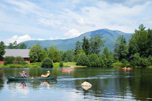 Summer deals at Waterville Valley
