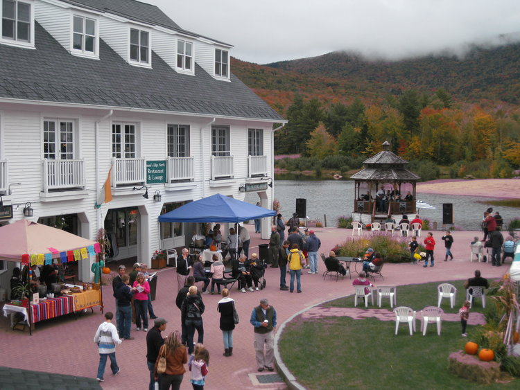 Head to Waterville Valley, NH for the 7thannual Rally in the Valley and the 20thannual Chili Challenge & Brews on Saturday, September 29, 2018.