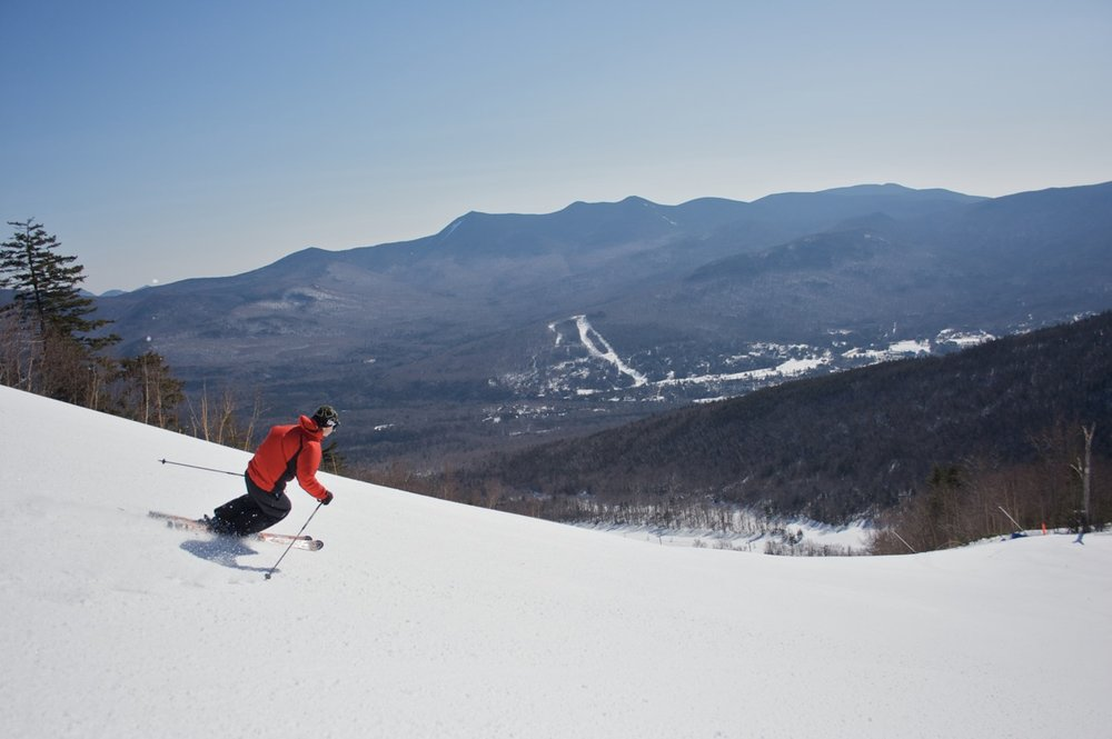 Skiers and riders at Waterville Valley Resort will continue to experience the forefront of innovations to lift access and ticketing this season