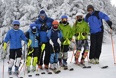 Waterville Valley Black & Blue Trail Smashers will  hold their 1st  BBTS Winter Fiesta on February 9th, at La Hacienda. This family fun night will include live and silent auctions, raffles, a buffet dinner, and music by Savoy Truffle. Prizes this year are fantastic,