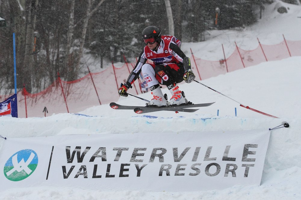 The World Pro Ski Tour (WPST) will return to Waterville Valley Resort February 8th-9th for the White Mountain Dual Challenge. See a field of Olympians, National Champions, and NCAA Champions face off side-by-side in a dual slalom course.