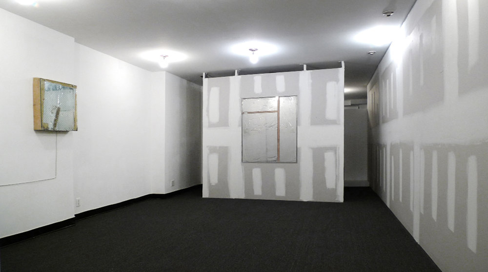 Sean Donovan  Tuesday, the 17th  17 January - 03 February 2017 AC Institute, New York, NY Installation view 2