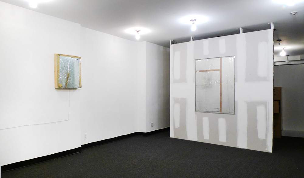 Sean Donovan  Tuesday, the 17th  17 January - 03 February 2017 AC Institute, New York, NY Installation view 5