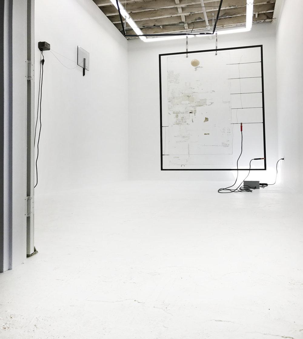 Sean Donovan  Gateway  Installation view 1