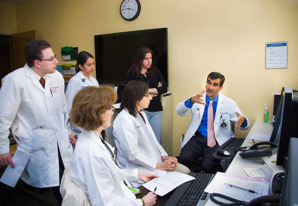 Dana-Farber Cancer Institute Collaboration