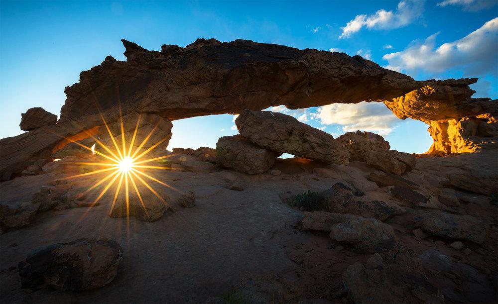 Sunset Arch Starburst.jpg
