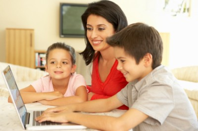 Families are likely to begin their search for a school online