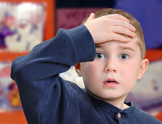 Parents can receive discipline alerts via email
