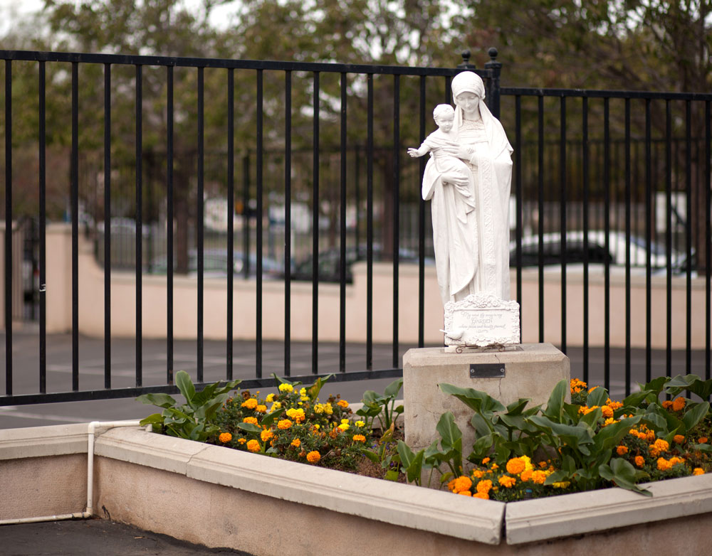Saint Mary Magdelan School, Camarillo, California