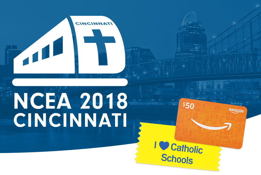 Win at NCEA 2018 in Cincinnati