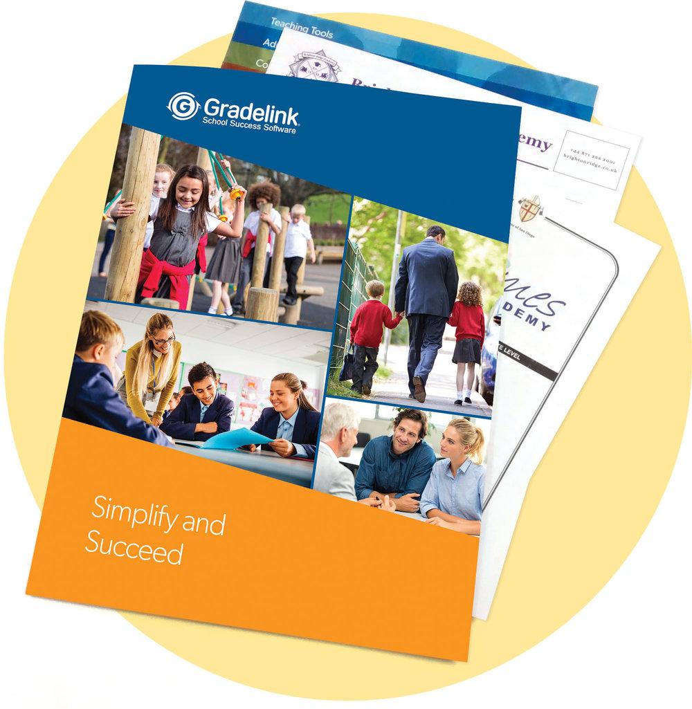 [english] Gradelink School Success Kit