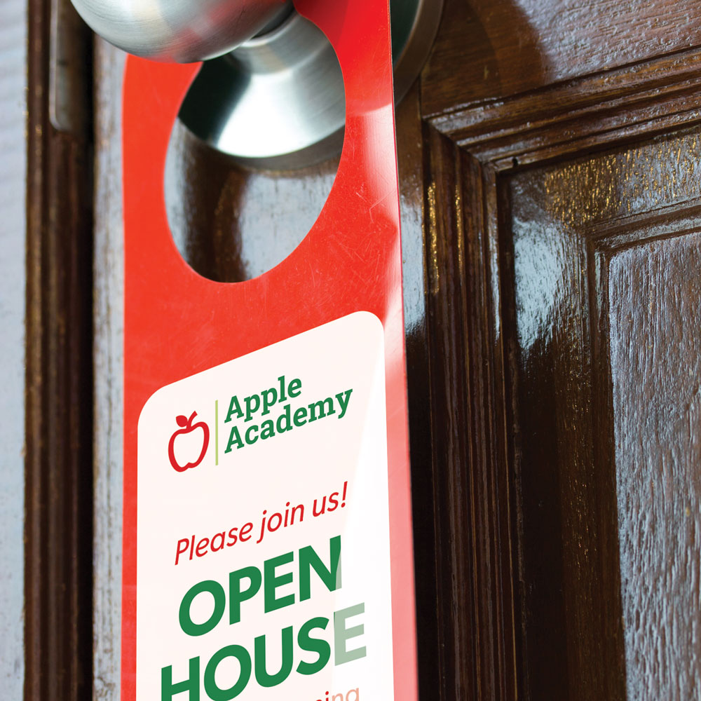Promote Your Open House
