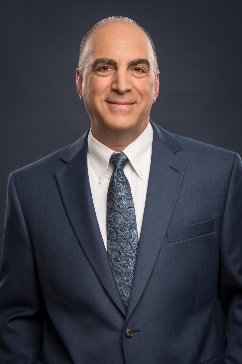 DOMENIC J. MARANO