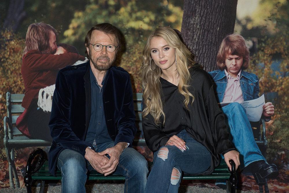 #TheBench - Björn Ulvaeus, Zara Larsson Byline Ivan da Silva för Zap PR.jpg
