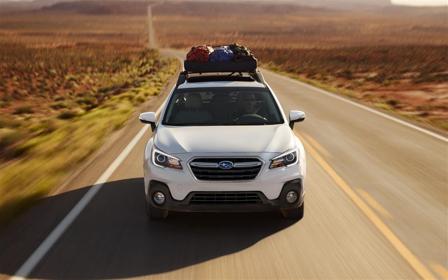 End Of Year Deals Lease And Finance Specials On 2018 Subaru Outback