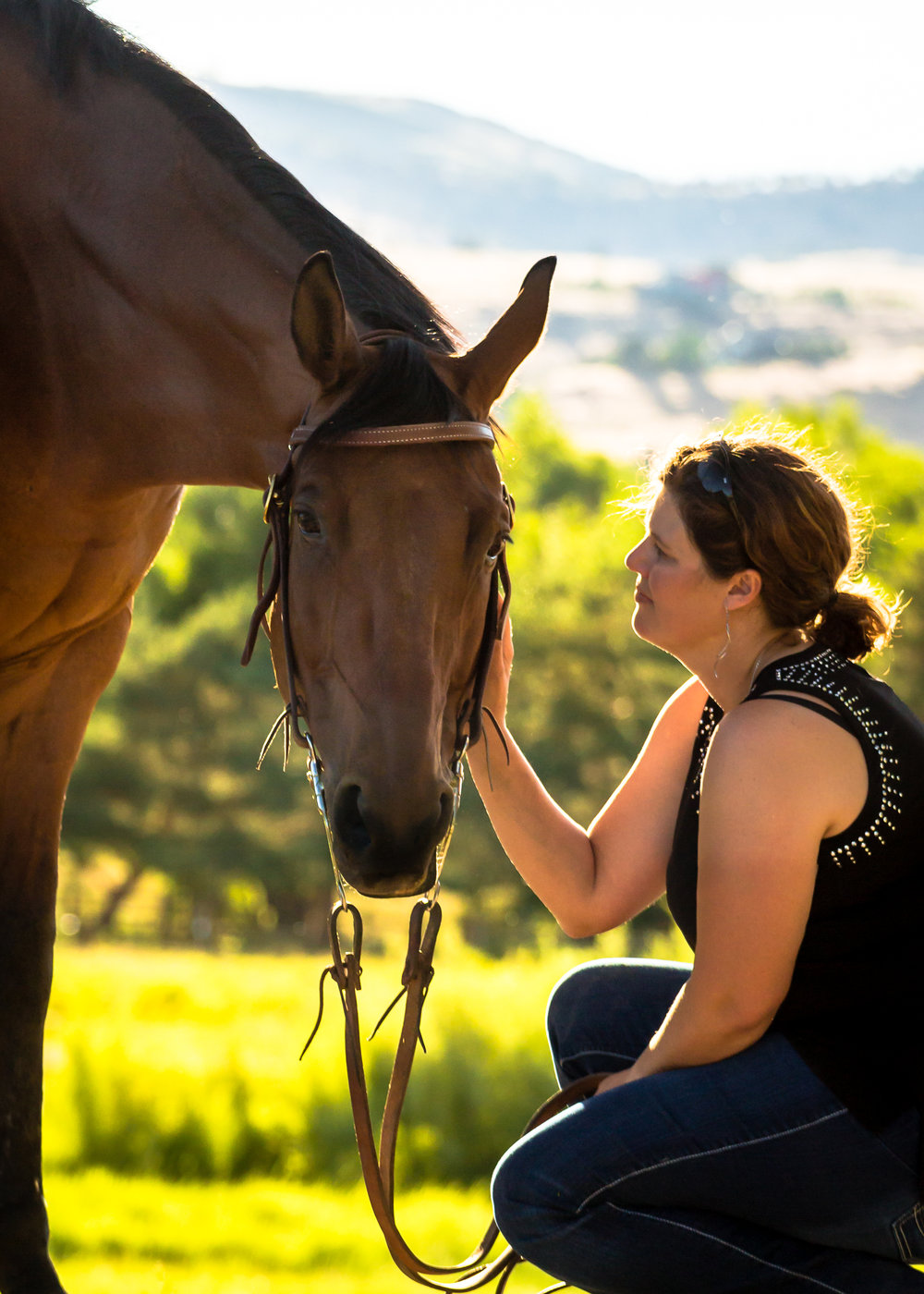 Create Memories by Anett - Equine Photographer