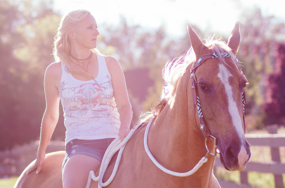 Create Memories by Anett - Equine Photography