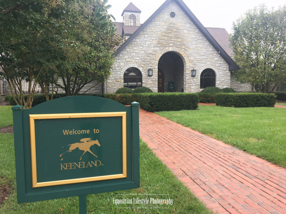 Keeneland Library/ Research Center