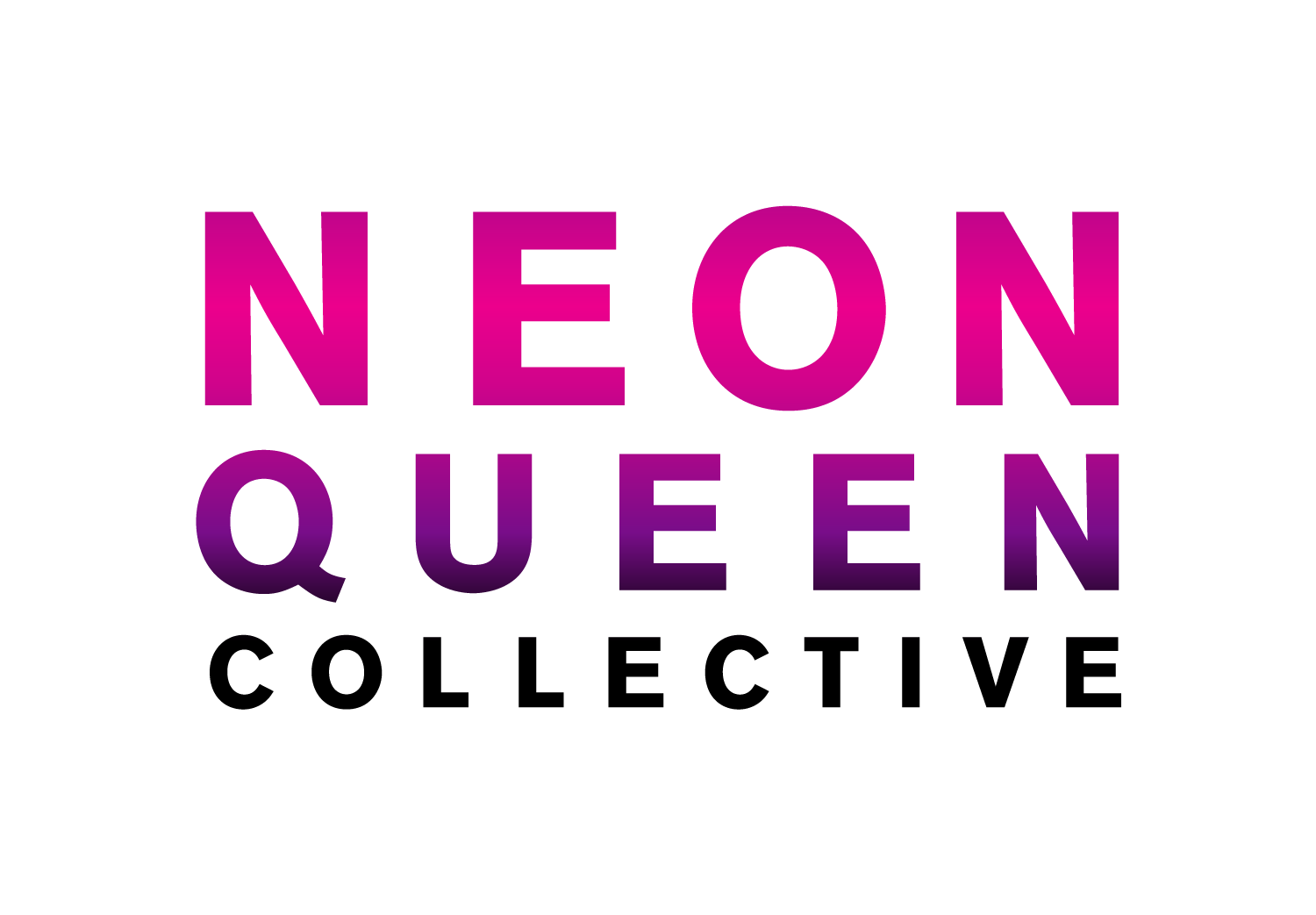 NEON QUEEN COLLECTIVE