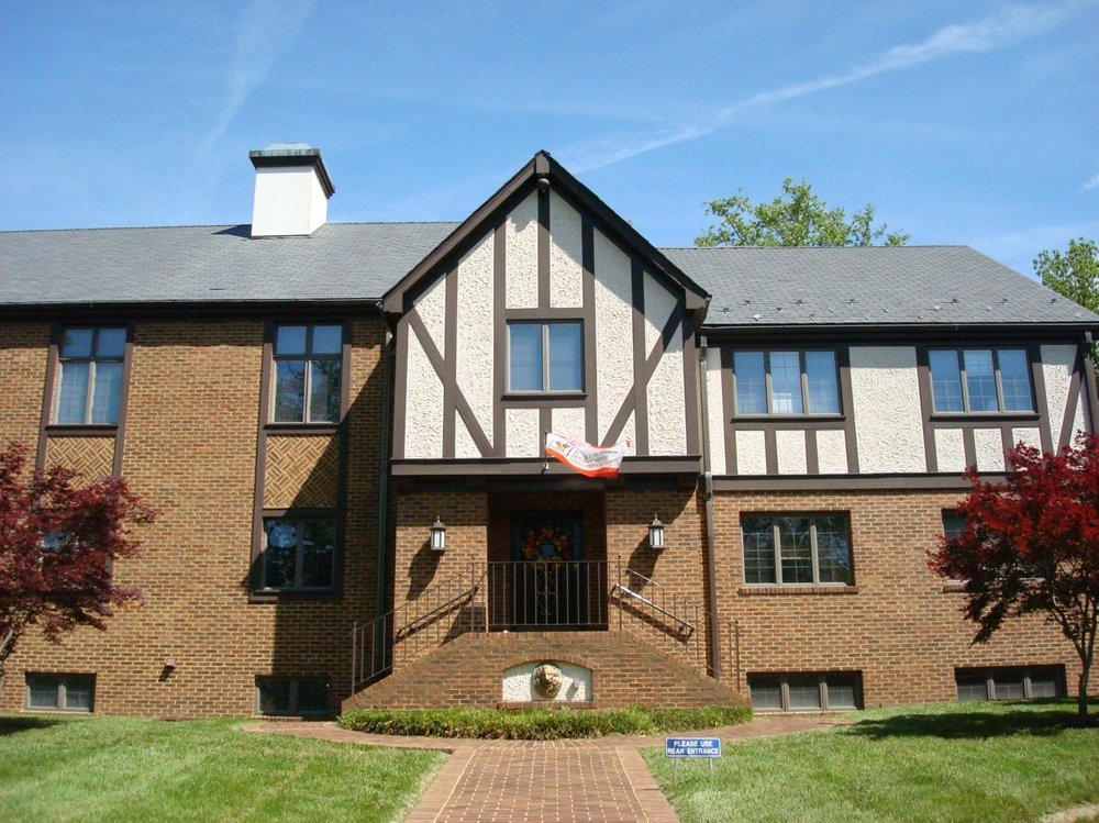 ronald mcdonald house roanoke va - companion home care inc