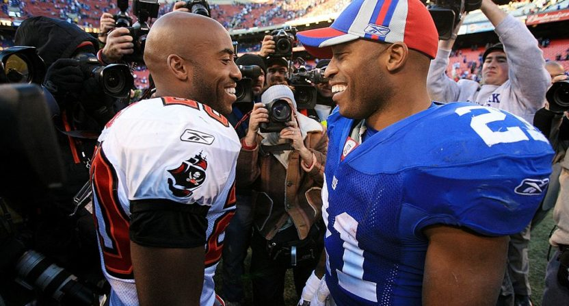 ronde and tiki barber nfl - roanoke va.jpg