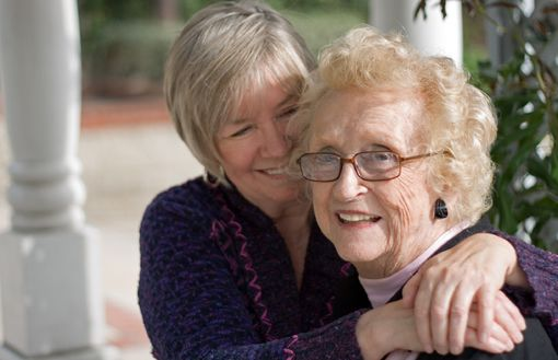 roanoke home care provider with elderly client with alzheimers.jpg