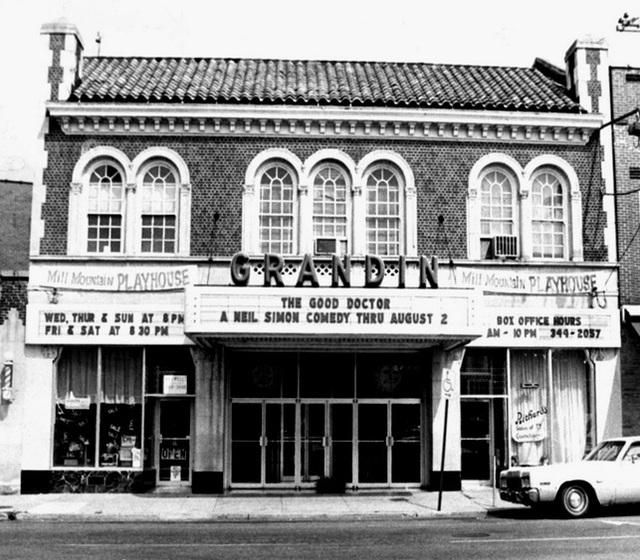 grandin theater historic photo - roanoke va - the good doctor.jpg